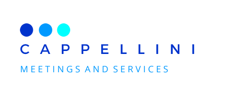 Cappellini Meetings and Services